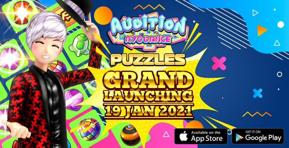 AyoDance-Puzzles-Banner